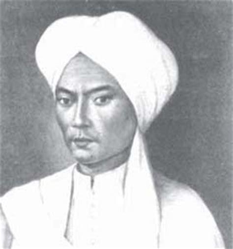 biography of pangeran diponegoro 2 pentas uji kompetensi dhikaajip