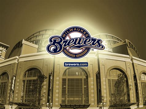 brewers wallpaper computer