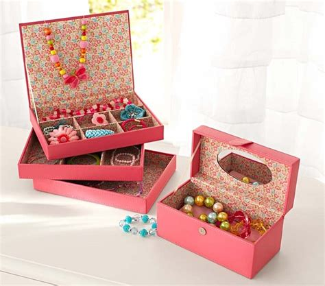 serena stacking jewelry box collection contemporary