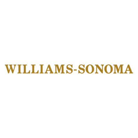 williams sonoma williams sonoma logo vector eps free graphics download