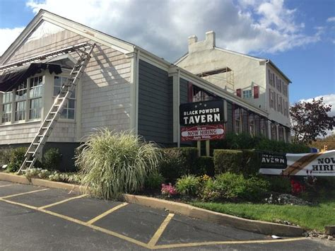black tavern black powder tavern easter brunch images
