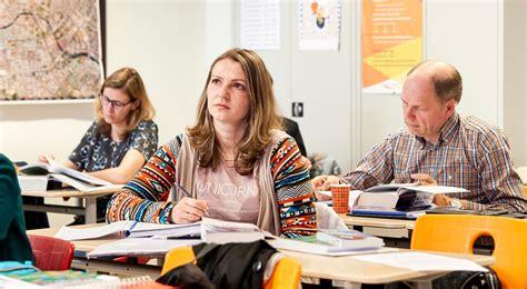 Mba Nederlandse Associatie by Moderne Bedrijfsadministratie Avondopleidingen Sko