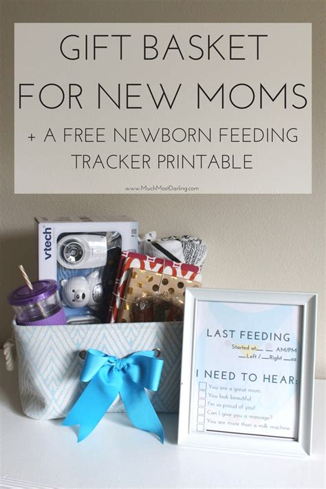 gifts for new moms the best gift ideas for a new mom much most darling
