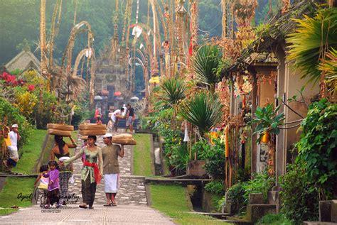 Mini 2 Di Bali panglipuran traditional bangli bali
