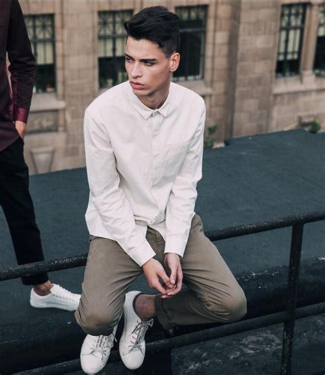 Sepatu Merk Rafa tips mendasar dress up layaknya cowok kekinian popular