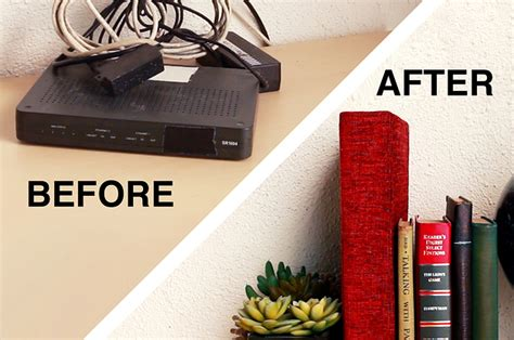 router verstecken here are some diy hacks to hide the router in