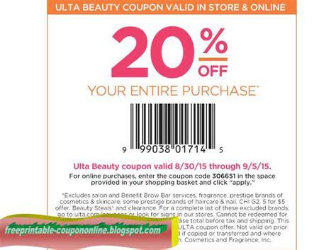 printable ulta coupons 2017 printable coupons 2017 ulta coupons
