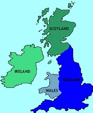 great britain ireland 97 what was the british empire quora