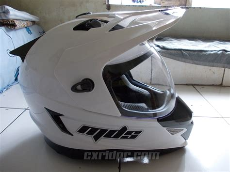 Helm Mds Cross ari cx rider cxrider