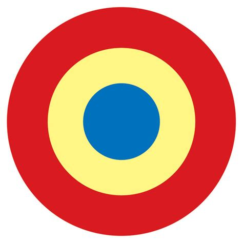 mod target sticker sold at europosters mod target red sticker sold at europosters