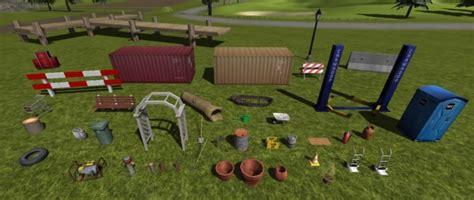 Wood Doormat Fs 2009 Objects To Fs 2015 V 1 0 Farming Simulator 2017
