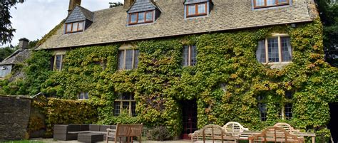 Self Catering Cottages For Large Groups by Large Self Catering Accommodation Luckley Cotswold