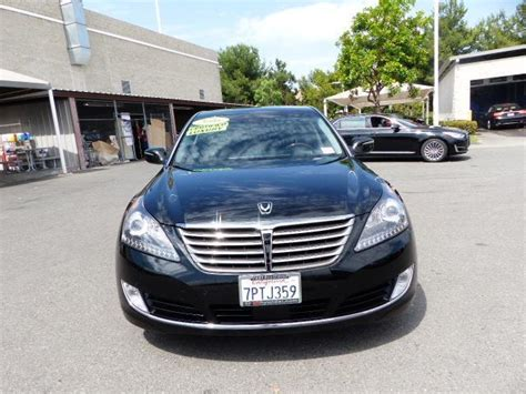 hyundai equus sale hyundai equus ultimate for sale used cars on buysellsearch