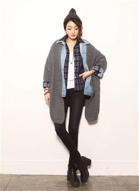 Cardigan Korea Korean Style Cool Blazer korean winter fashion ideas you should try now 187 fashion trends and tips