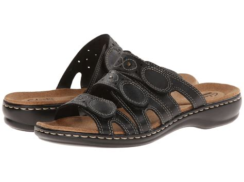 clarks sandals clarks leisa cacti comfort sandals nail waxing spa