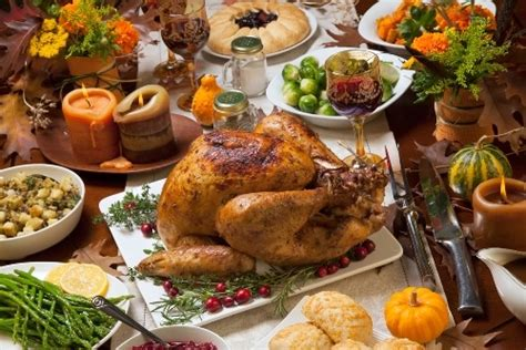 give thanks with this list of 10 popular foods to eat on thanksgiving day fluentu english