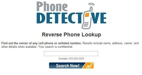 Phone Lookup Detective 5 Best Phone Number Lookup Services You Should