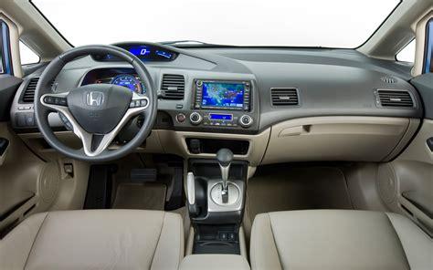 interior honda civic case closed honda wins appeal in civic hybrid fuel