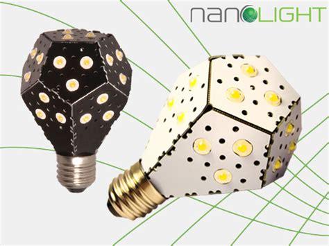 what is the most energy efficient light bulb light bulbs nanolight