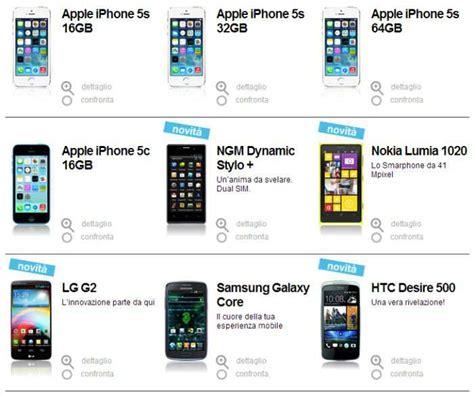 convenzione telefonia mobile 5 confronta offerte telefonia mobile con smartphone incluso 2016