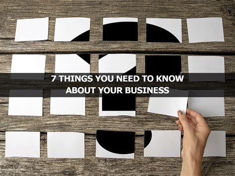 7 Things You Need To About Germs 7 things you need to about your business larter