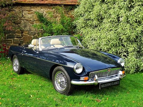 classic mg for sale mg b for sale classic cars for sale uk
