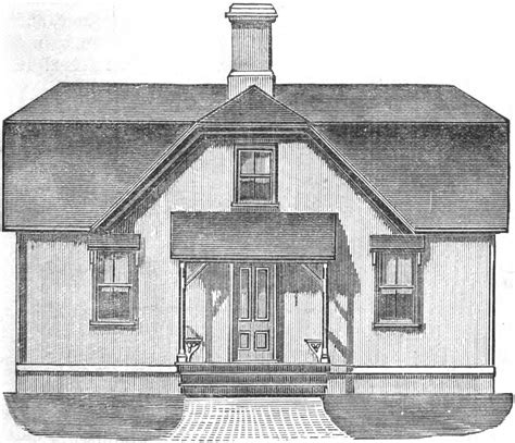 Turn Of The Century House Plans by House Plans Turn Of The Century House Plans