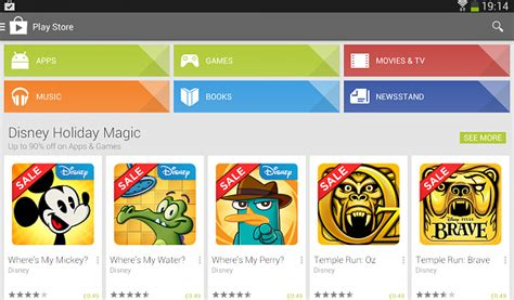 dont setting on play store page android forums at