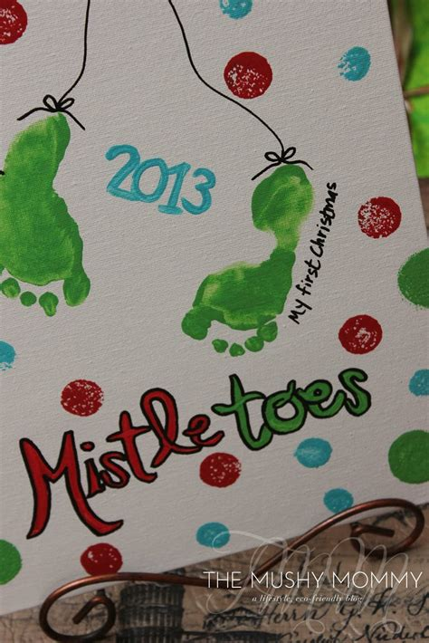 craft ideas and more from davet designs mistletoes