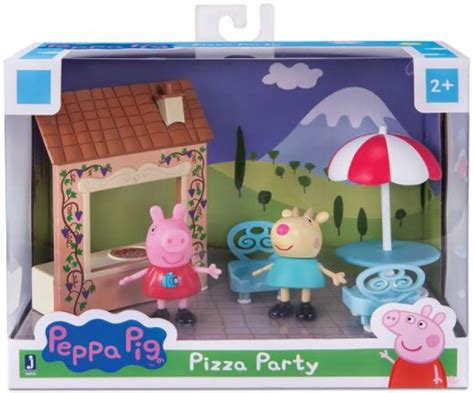 peppa pig table and chairs with umbrella peppa pig pizza playtime set only 12 25 best