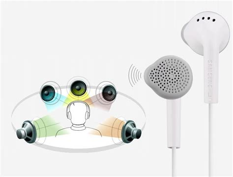 Earphoneheadsethf Samsung Model Hs330 Universal samsung s5830 headset with in line multi function answer