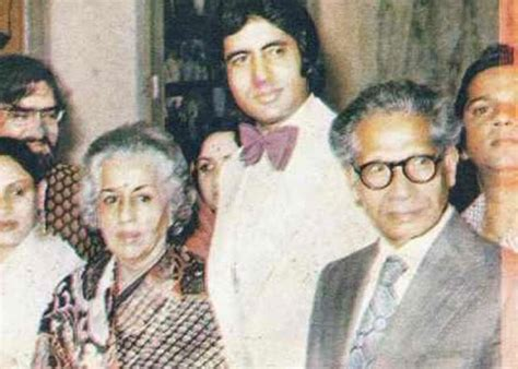 Teji Bachchan: Latest Teji Bachchan News, Photos, Videos
