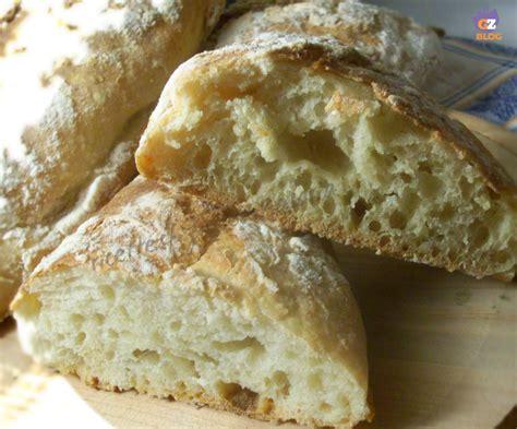 pane in casa veloce pane veloce e semplice con lievito di
