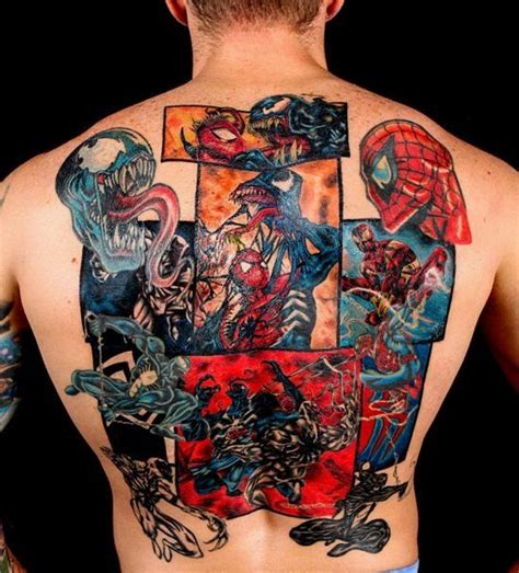 tattoo top back back tattoos for men ideas and designs for guys