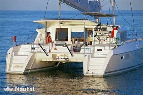 catamaran boot bodrum katamaran chartern lagoon catamarans lagoon 421 im milta