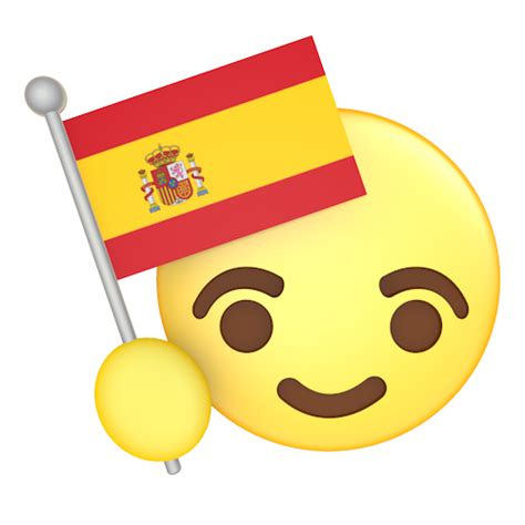 Image result for spanish flag emoji
