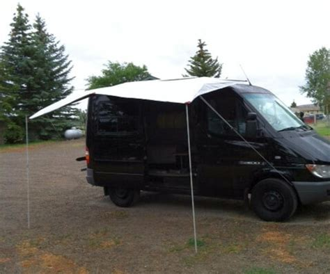 sprinter van awning sprinter van awning country homes cers