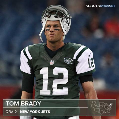 reckless speculation what if tom brady was scouted as a