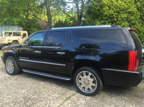 where to buy car manuals 2009 cadillac escalade lane departure warning buy used 2009 cadillac escalade in three bridges new jersey united states for us 12 000 00