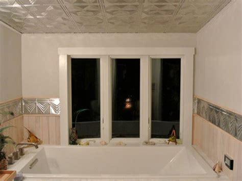 ceiling tiles for bathroom bathroom dct gallery