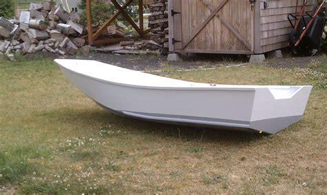 little skiff boat works fem yak this is little skiff boat works