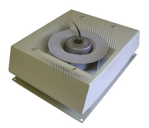 control panel fan enclosure roof mounted extraction fans
