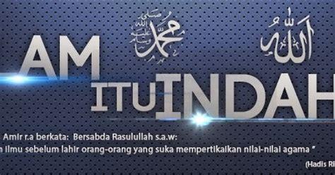 kumpulan kata kata mutiara islam terbaru lengkap