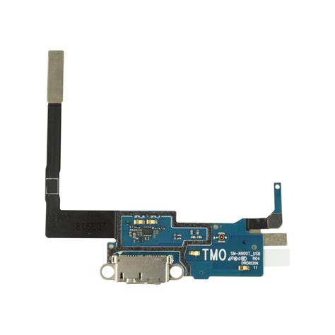Flexyble Carger Samsung Note 3 Conector Carger Note3 Original 1 samsung galaxy note 3 charge port flex cable t mobile