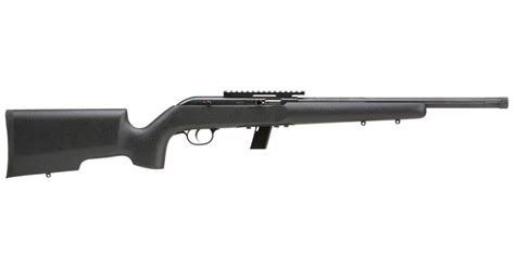 savage model 64 tactical stock savage 64 tr sr 22lr bolt action rimfire rifle with