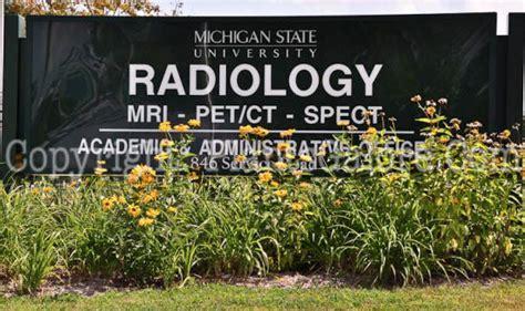 Garden State Radiology Michigan State Radiology Lab Garden Usa