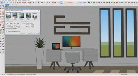 sketchup tutorial interior design pdf sketchup tutorial interior design interior ideas