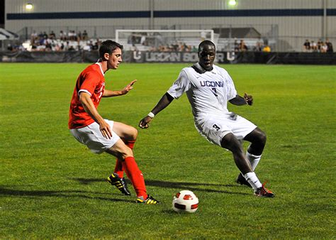 Uconn Mba Schedule by S Soccer Faces Challenging Schedule Uconn Today