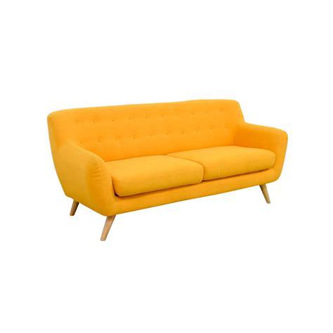 42 Mustard Yellow Sofa Sofas