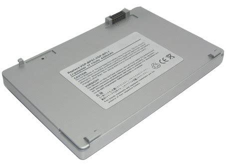 Baterai Sony Vaio Vgn Tx Series High Capacity 11500mah Oem baterai sony vgn bpl1 vaio vgn u50 70p series high